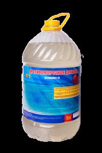 Противоморозная добавка «Бетопласт-15»