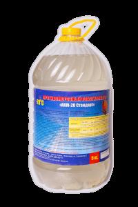 Противоморозный пластификатор «АКМ-20 Стандарт»