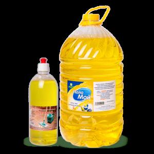 Средство для мытья пола «Поломой» лимон