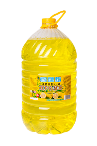 Универсальное моющее средство «Эконом» лимон